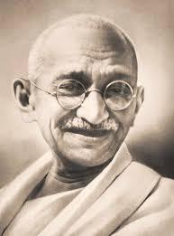 تحضير نص غاندي الرجل العظيم للسنة الثانية متوسط الجيل الثاني