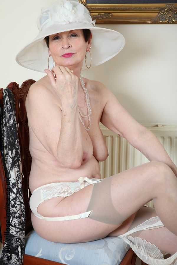 Archive Of Old Women Mature Ladies New Collection-7475