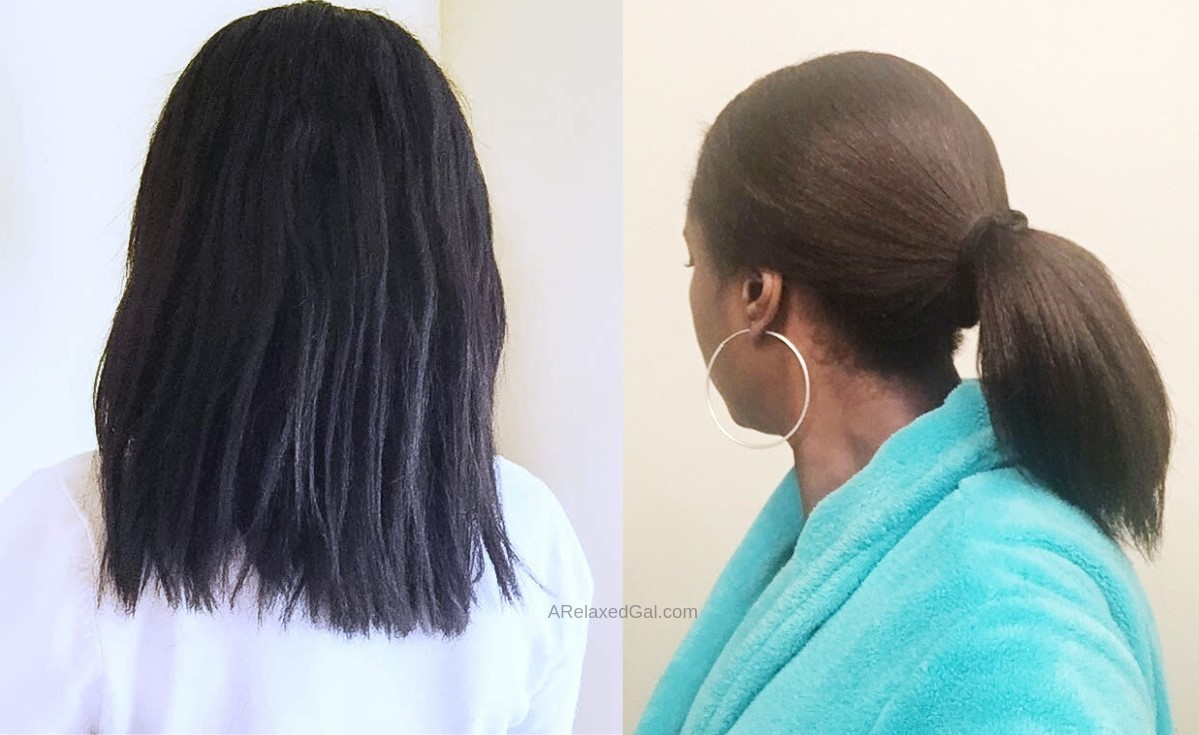 7 Great Relaxed Hair Ladies To Follow A Relaxed Gal