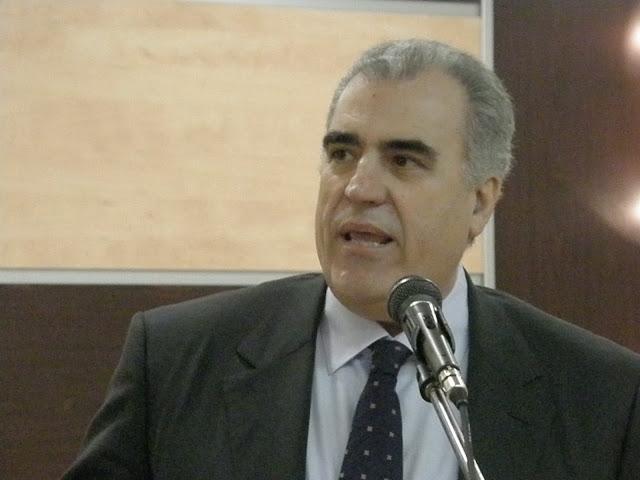 Προσυνεδριακή εκδήλωση του ΚΙΝ. ΑΛ. στο Ναύπλιον με ομιλητη τον Δημ. Ρέππα
