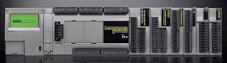 الدرس الثاني: المتحكمات المنطقية القابلة للبرمجه PLC (فيديو)