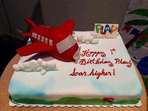 PLAY at OKADA MANILA Celebrates 1st Birthday