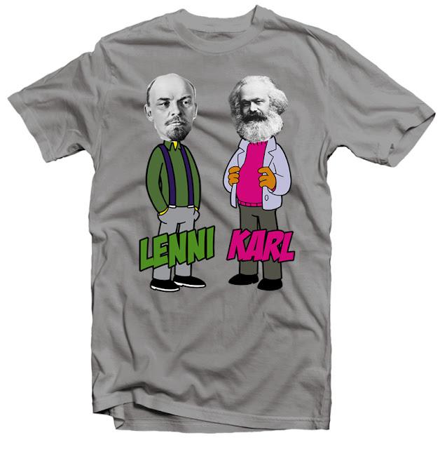leny carl tshirt design