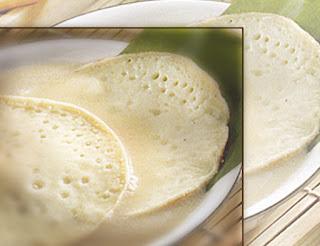 Makanan Khas Bojonegoro Yang Perlu Dicoba - Serabi Khas Bojonegoro
