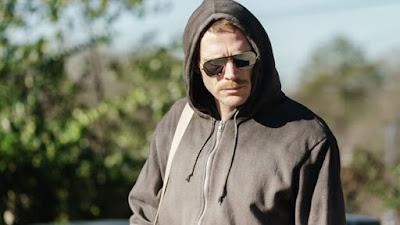 Paul Bettany como Ted Kaczynski