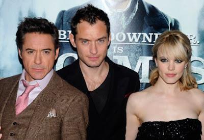 IMDB بالعربي أخيرًا تم الإعلان رسمياً عن شيرلوك هولمز الجزء الثالث Sherlock Holmes 3
