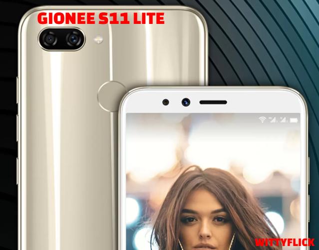 Gionee ने अपना 3 - S11Lite, F205, A1Lite नया बजट स्माटफोन मार्केट में लॉन्च कर दिया है