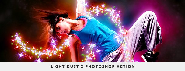 Painting 2 Photoshop Action Bundle - 86