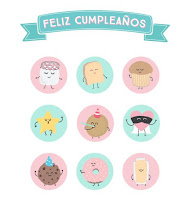 Mr Wonderful Feliz CUmpleaños