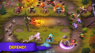 Defenders 2 Mod Apk v1.6.402-screenshot-2