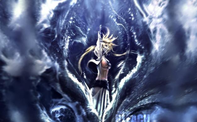 Karakter Anime Pengguna Kekuatan Elemen Air Terkuat Tier Harribel ( Bleach )