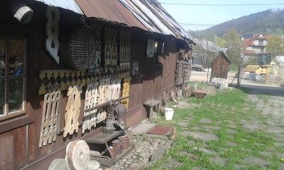 Skansen Jana Malinowskiego