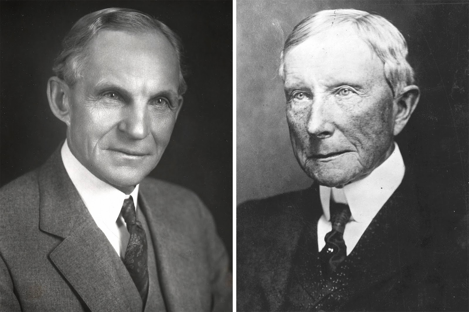 an analysis of john d rockefeller an oil baron investor and philanthropist John d rockefeller, born on july 8, 1839, has had a huge impact on the course of american history, his reputation spans from being a ruthless businessperson to a thoughtful philanthropist (tarbell 41.