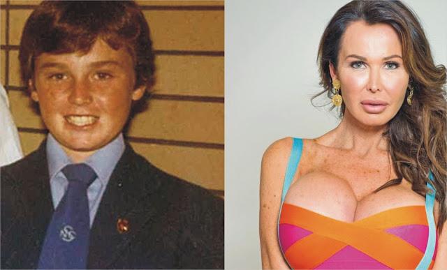 Transgender Kelly