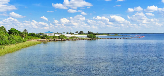 Fort Island Gulf Beach , Florida USA