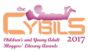 2017 CYBILS 2nd Round Judge