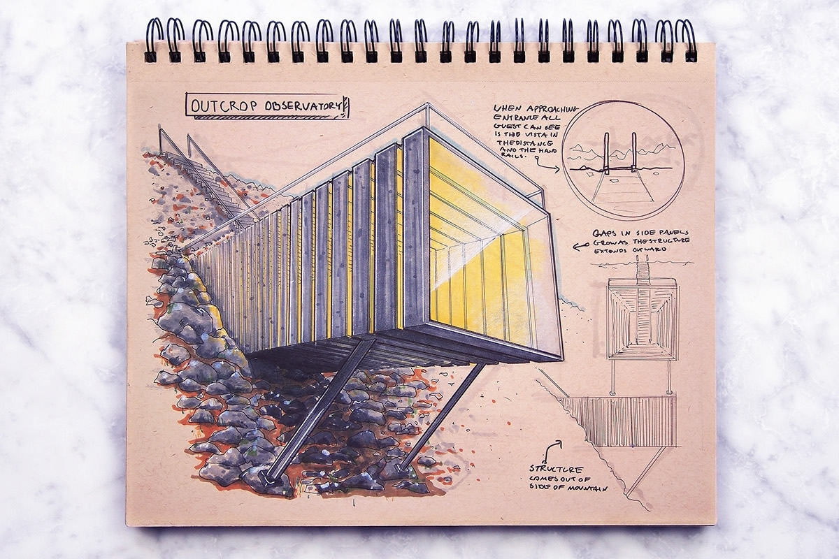 12-Reid-Schlegel-Architectural-Buildings-Concepts-Drawings-www-designstack-co