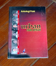Antologi Puisi Urban Enam Penyair