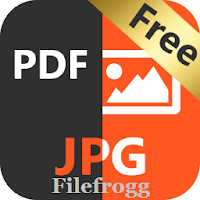 PDF To JPG Converter Full Version