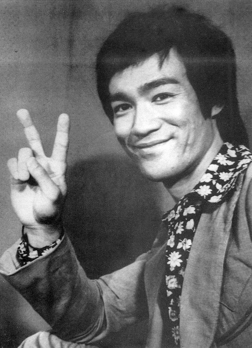 bruce lee hair style bruce hairstyles hair styles collection 7769 | bruce lee 5