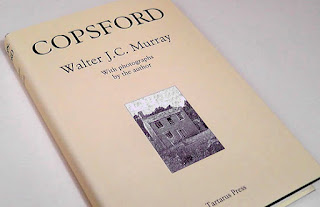 Copsford - Walter J. C. Murray - Tartarus Press