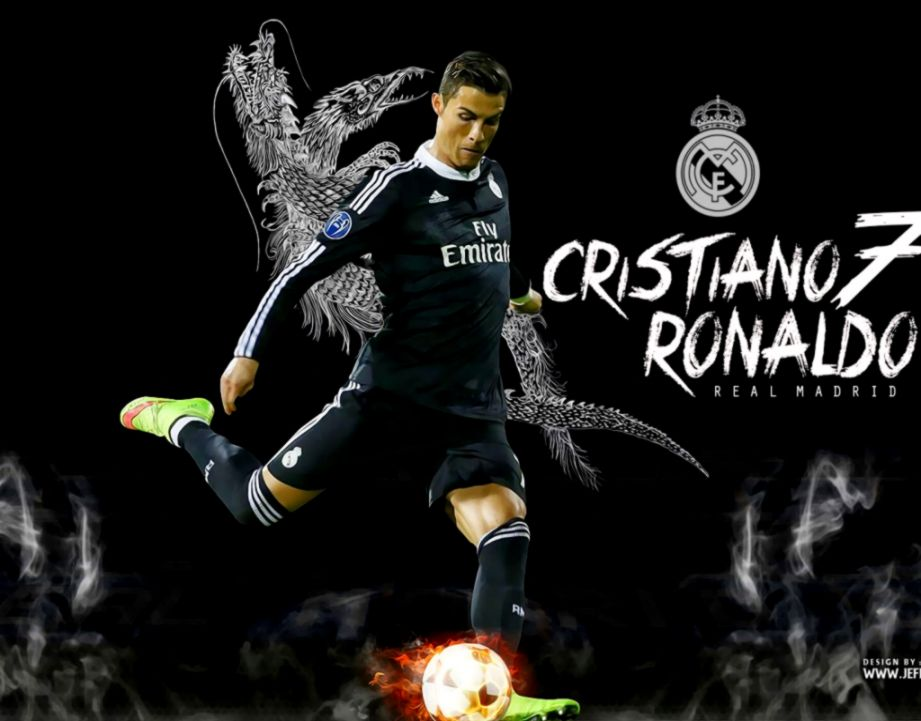 promo code fc274 0deb7 Cr7 Real Madrid Hd Wallpaper | Wallpapers Heroes