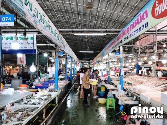 DAY TRIPS FROM BANGKOK DIY ITINERARY BUDGET EXPENSES