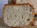 Pan en Olla Programable con Masa Madre
