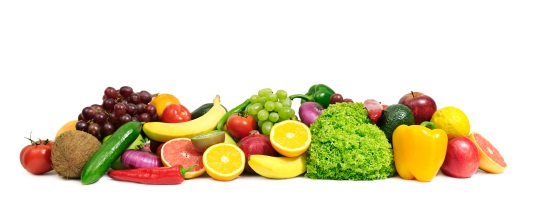 Incluye una dieta equilibrada en tu alimentación