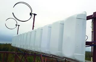 В России изобретена РЛС невидимка - пассивный когерентный локатор