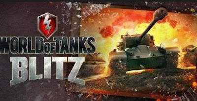 World of Tanks Blitz Mod Apk for Android Online Game
