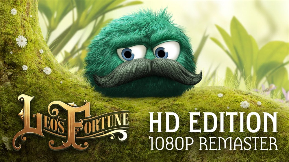 Leo's Fortune Free Download Poster