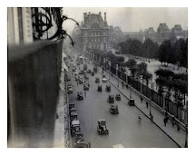 1920 Paris France