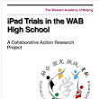 Collaborative Action Research in the iBookstore
