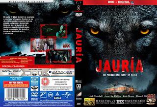 Jauría maxcovers