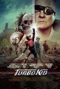 Watch Turbo Kid Online Free in HD