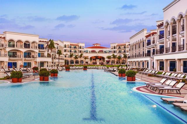 היעד המושלם לירח דבש: קבלו את המלונות המומלצים ביותר בפלאייה דל כרמן ב-2018