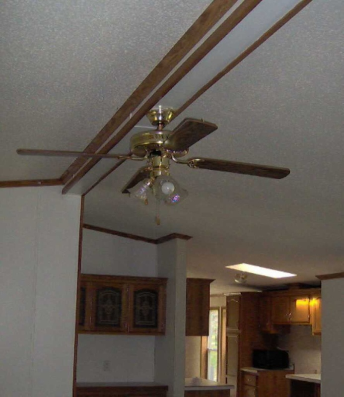 Ceiling Fans For Mobile Home