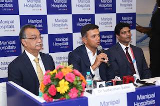Manipal Hospital start digitally anabled hospital at new delhi