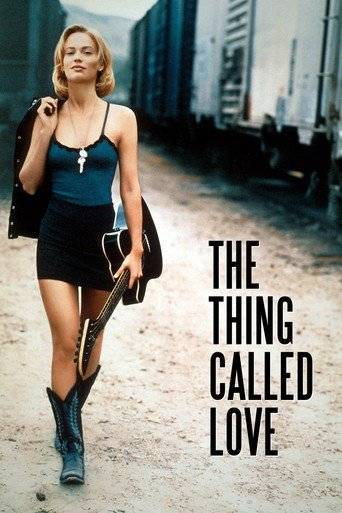 The Thing Called Love (1993) ταινιες online seires xrysoi greek subs