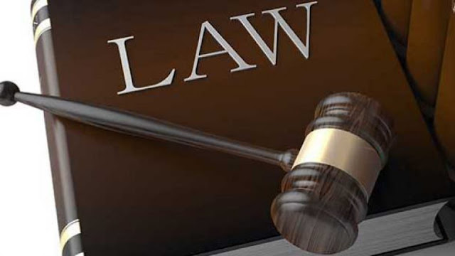 Overview about Studying law in Britain