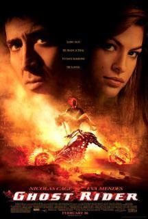 descargar Ghost Rider: El Motorista Fantasma (2007), Ghost Rider: El Motorista Fantasma (2007) español