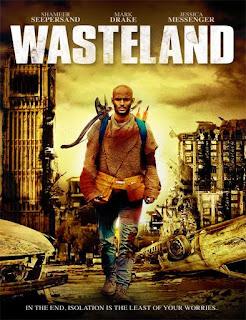 Wasteland (2013) Online