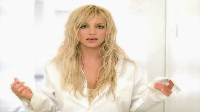 Britney Spears - Everytime (Lead Vocal Stem)