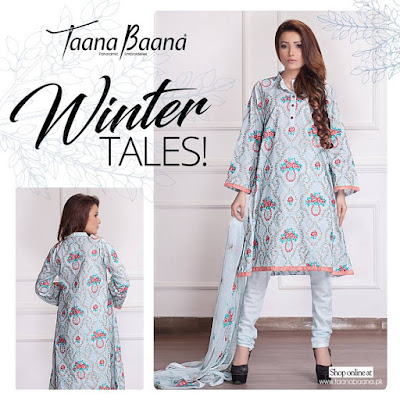 taana-baana-winter-classic-embroidered-dresses-designs-2017-for-girls-6