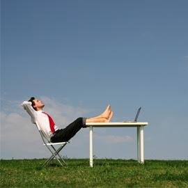 5 Relaksasi Setelah Bekerja Yang Dapat Anda Lakukan - Kesehatan obengkel.com