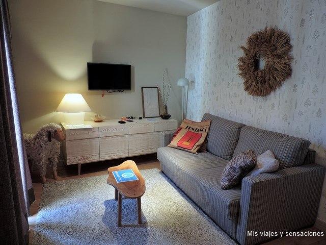 Apartamentos Artesa & Spa, Santo Tomé del Puerto, Segovia