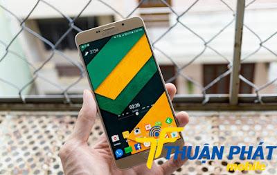 Kinh nghiệm khắc phục cảm ứng Samsung A9 Pro bị lỗi