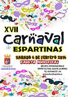 Carnaval de Espartinas 2016