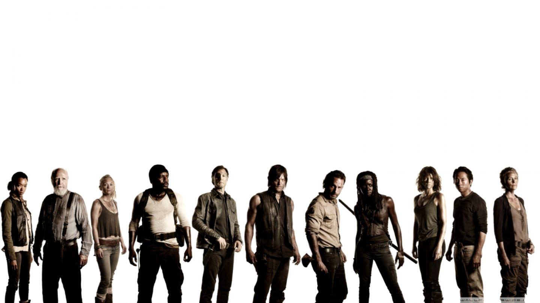 The Walking Dead Wallpaper Fullscreen Hd Viva Wallpapers